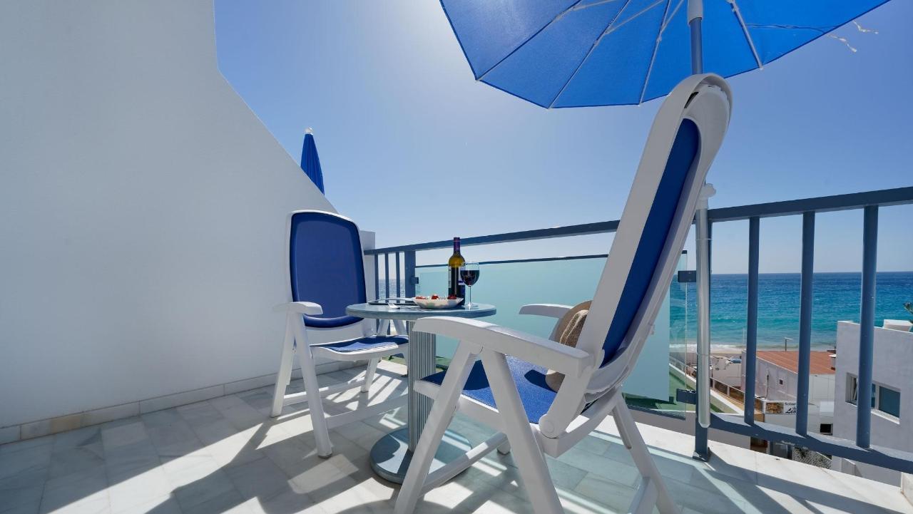 Terrace Balcony Seaview Igramar Morro Jable