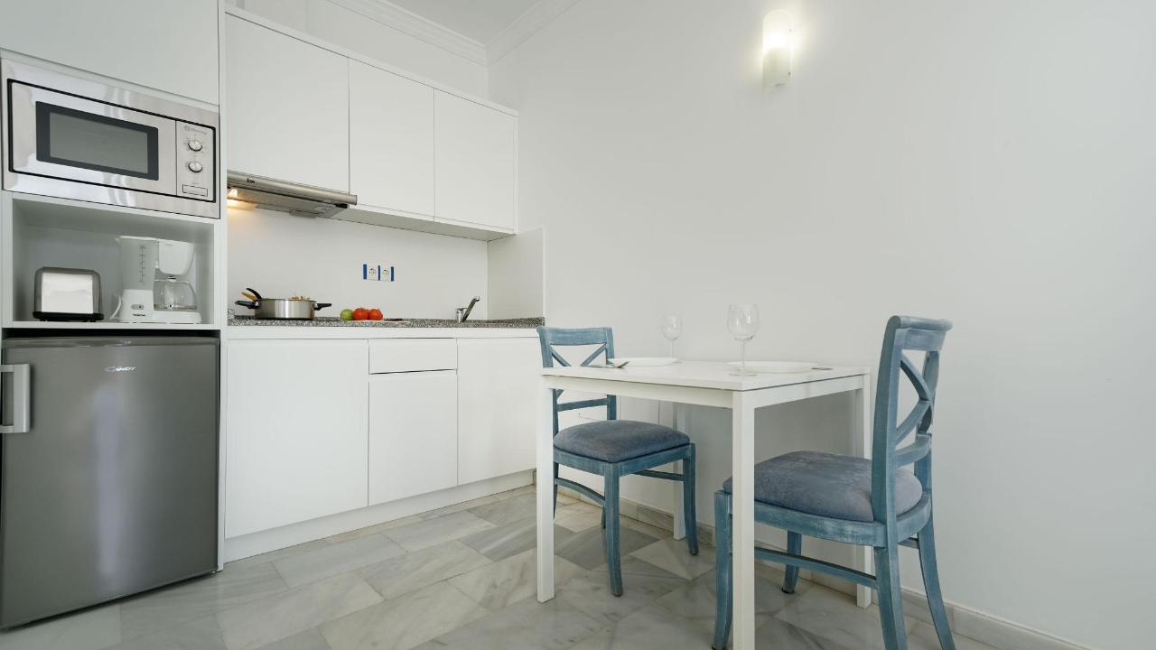 Kitchen Dining area Igramar Morro Jable