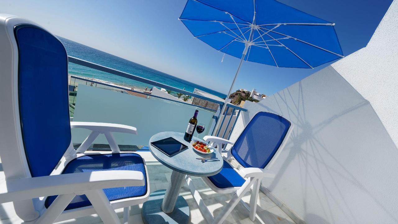 Seaview Oceanview Balcony Igramar Morro Jable