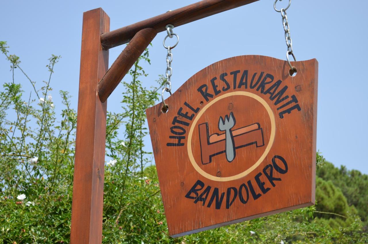 Bienvenidos al Bandolero