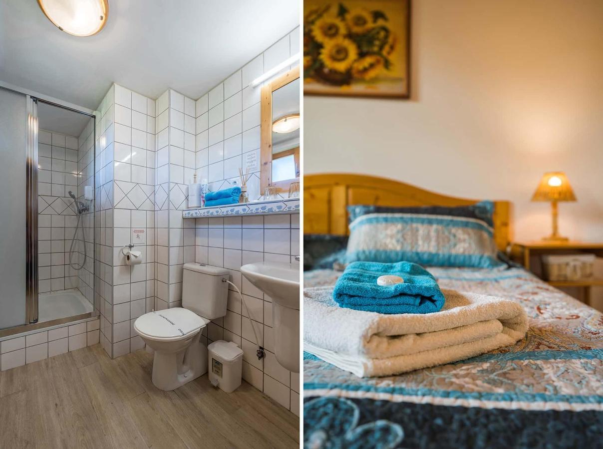 Holiday Village ubytovanie kúpelňa.jpg